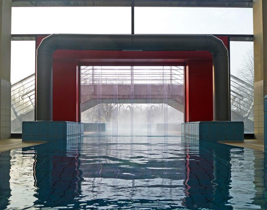 chauffage piscine electrique
